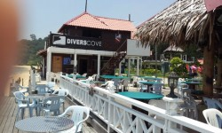 Divers Cove at Tioman